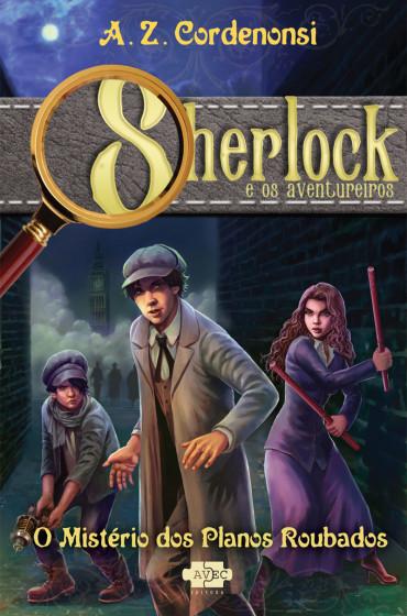sherlock_capa