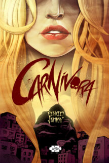 Carnívora (E-book)