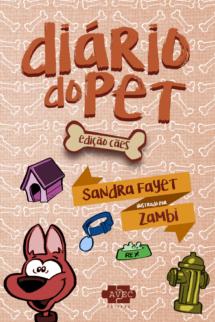 Diário do Pet: edição cães