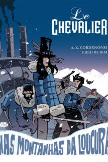 Le Chevalier nas Montanhas da Loucura