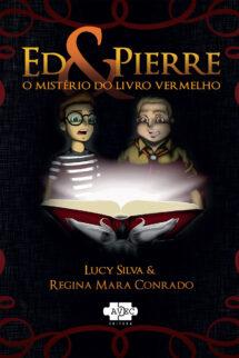 Ed & Pierre: o mistério do livro vermelho