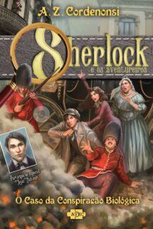 Sherlock e os aventureiros: o caso da conspiração biológica