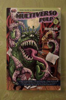 Multiverso Pulp: Horror